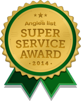 Anige's List Super Service Award 2014